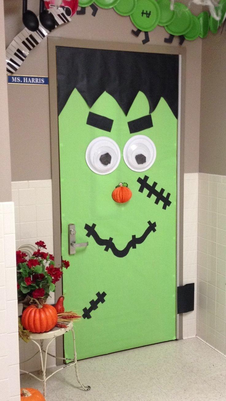 Puerta de Frankenstein