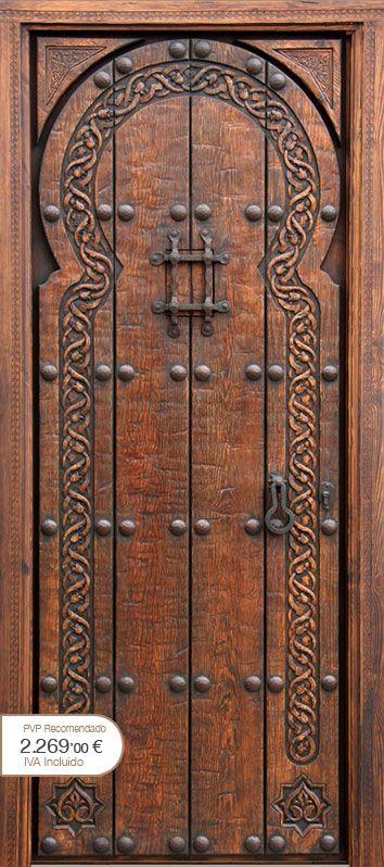 Puertas r sticas alpujarre as puertas 100 - Puertas rusticas alpujarrenas ...