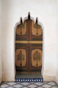 Puertas Al Bab